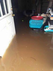 Tangi Humane Society flood 4