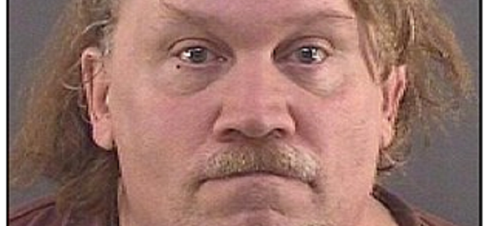 Man indicted for having sex with dogs