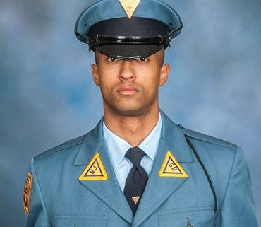 Trooper killed in head-on crash