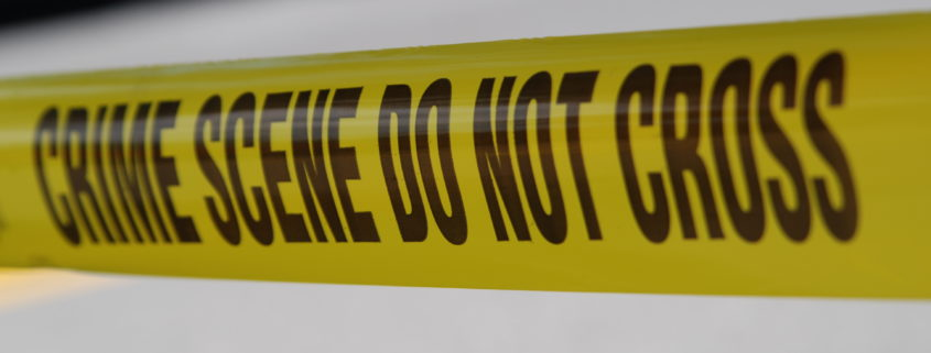 Man, woman and 3 dogs dead in Oklahoma