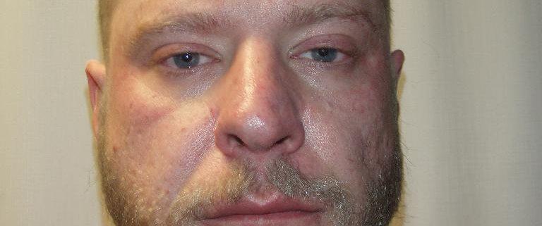 Man accused of burning dog alive