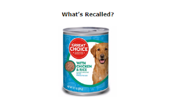 Best Dog Food Sold At Petsmart