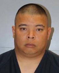 Staff sergeant taken into custody