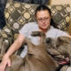 Dog shot after woman called 911