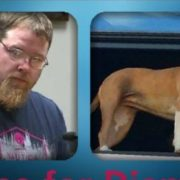 Man sentenced for hanging his dog
