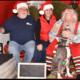 Cancer dog's Christmas wish came true
