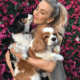 Julianne Hough mourns loss of two dogs