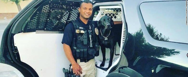 K9 being retired early