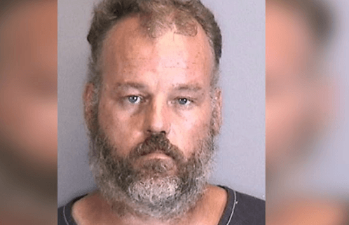 Man fatally stabbed sleeping dog