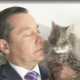 Attorney helps senior cats at shelter