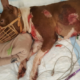 Dog shot multiple times