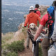 Dog nearly died from heatstroke on hike