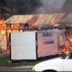 Horses died in devastating barn fire