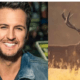 Someone shot Luke Bryan's red stag