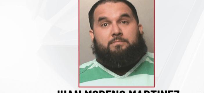 Man fatally stabbed dog