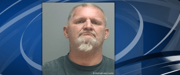 Man allegedly beat dog with a hammer