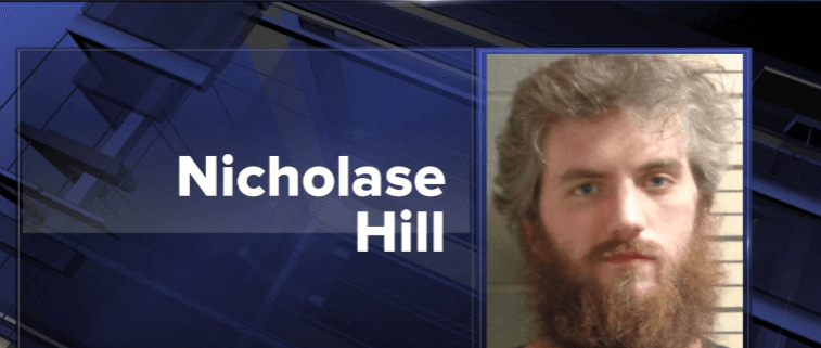 Man allegedly had sex with a dog
