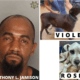 Man arrested for neglecting of two dogs