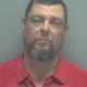 Man arrested
