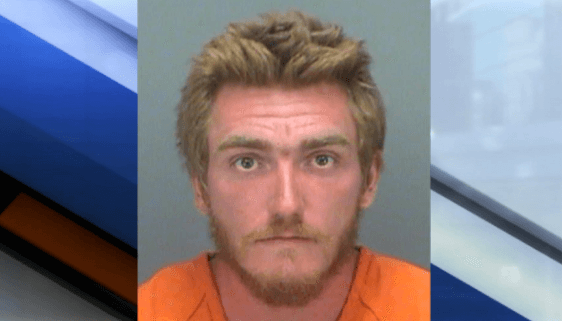 Man arrested for dragging dog on hot day