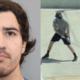 Man arrested for beating senior Labrador