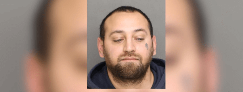 Man charged with animal cruelty