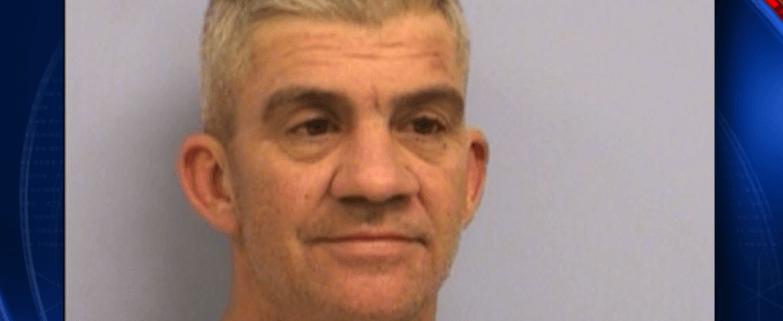 Man stabbed nephew's dog with steak knife
