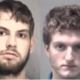 Men arrested - breaking dog's legs