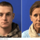 Mother son arrested for firing at FedEx driver