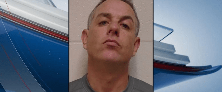 Police officer accused of having animal porn
