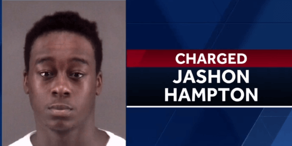 Teen accused of dropping dog from balcony