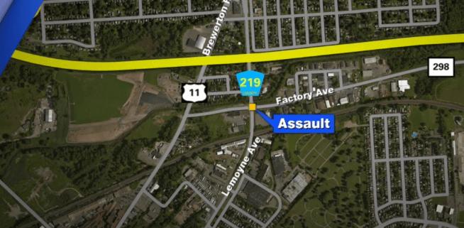 teens assaulted men