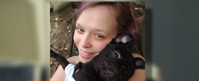Woman died while trying to save her dog