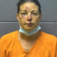 Woman threw dog from moving vehicle