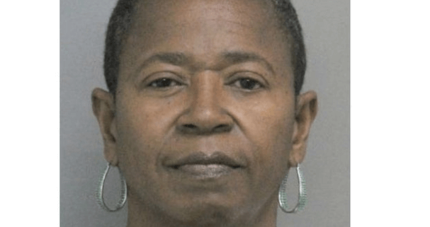 Woman arrested - dragged struggling dog who later died