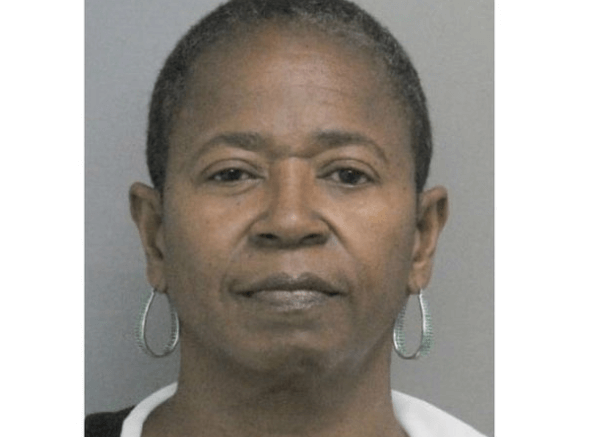 Dog died after being dragged – woman charged
