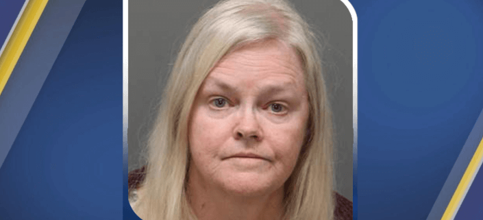 Woman accused of starving horses identified
